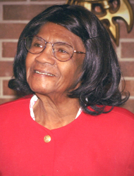 Lucille-Crosby