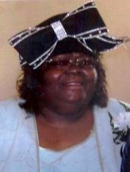 Elder Dorothy Hemphill Brewton